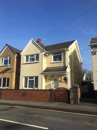 Thumbnail Property for sale in Wind Road, Ystradgynlais, Swansea