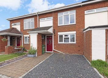 Thumbnail 3 bed terraced house for sale in Honnor Road, Staines