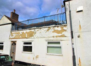 Thumbnail 1 bedroom flat to rent in Western Street, Swindon