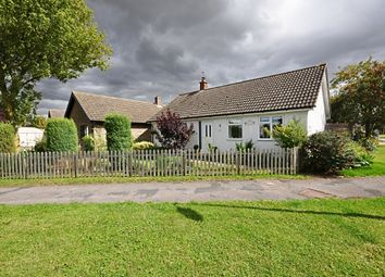 Thumbnail 3 bed detached bungalow for sale in Broadfields Road, Gislingham, Eye