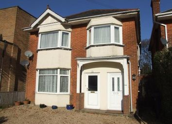 Thumbnail 2 bed flat for sale in St. Albans Crescent, Bournemouth