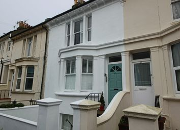 2 bed maisonette for sale in Goldstone Road, Hove BN3