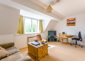 Thumbnail 1 bedroom flat for sale in Raglan Road, Walthamstow