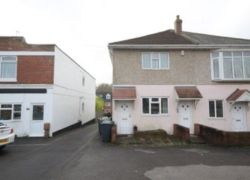 Thumbnail 2 bed flat for sale in Stakes Road, Purbrook, Hampshire