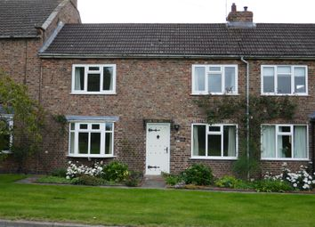 Thumbnail 3 bed cottage to rent in Sheriff Hutton, York