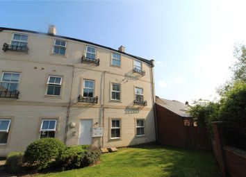 Thumbnail 1 bed flat for sale in Britten Road, Blunsdon St Andrews