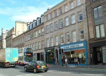 Thumbnail 5 bedroom flat to rent in South Bridge, Central, Edinburgh