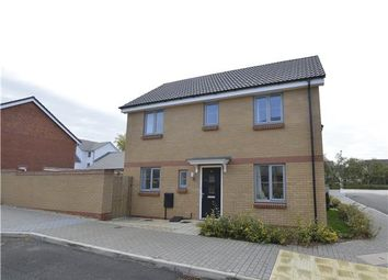 Thumbnail 3 bedroom semi-detached house for sale in Sorrel Place, Stoke Gifford, Bristol