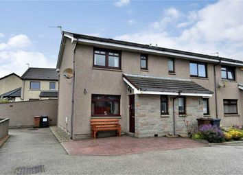 Thumbnail 3 bed end terrace house for sale in 199 Victoria Street, Dyce, Aberdeen