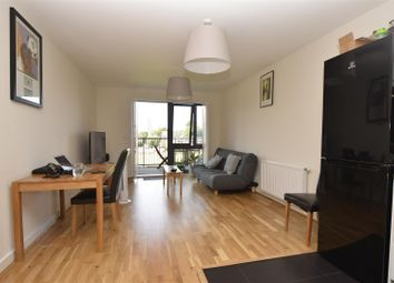Thumbnail 2 bed flat to rent in Fisher Close, London