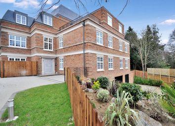 Thumbnail 2 bedroom flat for sale in Mulberry Court, Chislehurst Road, Chislehurst