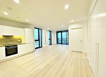 Thumbnail 2 bed flat to rent in Schooner Road, London