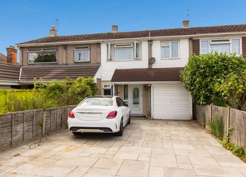 Thumbnail 3 bed terraced house for sale in Kents Hill Road, Kents Hill Road