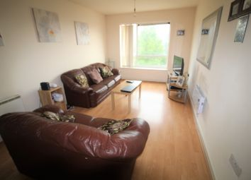 Thumbnail 2 bed flat to rent in Sugarmill Square, Salford
