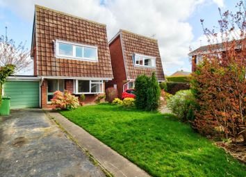 3 bed detached house for sale in Westfield Close, Fernhill Heath, Worcester WR3
