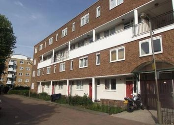 Thumbnail 3 bed flat for sale in Billington House, Deeley Road, London