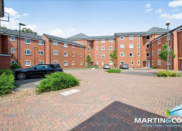 Thumbnail 2 bed flat to rent in Baronet House, Springmeadow Road, Edgbaston