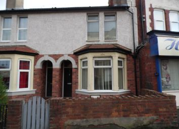 Thumbnail 3 bed terraced house to rent in Mill Gate, Bentley, Doncaster