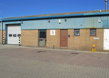 3 Willow Industrial Estate, Avis Way, Newhaven BN9. Light industrial to let