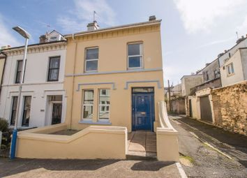 Thumbnail 4 bed terraced house for sale in Grafton Street, Douglas, Isle Of Man