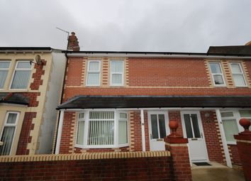 Thumbnail 3 bed semi-detached house for sale in Lower Pyke Street, Barry