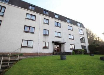 Thumbnail 2 bed flat for sale in Cloch Road, Gourock