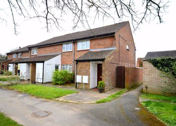 Thumbnail 1 bed flat for sale in Carisbrooke Court, New Milton