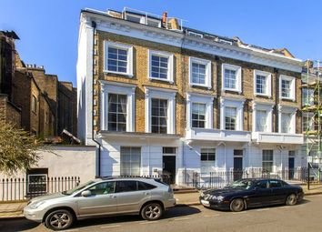 Thumbnail 3 bed duplex to rent in Moreton Place, Pimlico