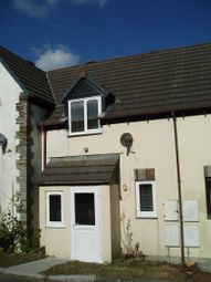 Thumbnail 2 bed terraced house to rent in Eastern Avenue, Liskeard