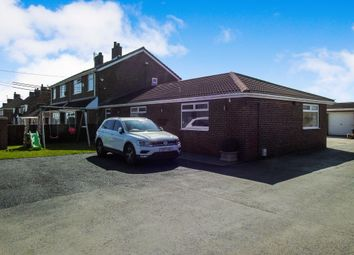 Thumbnail 5 bed semi-detached house for sale in Newholme Estate, Station Town, Wingate
