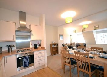 Thumbnail 3 bed flat to rent in Fairlop Road, London