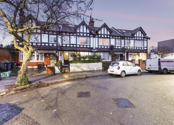 Thumbnail 2 bedroom flat for sale in Highlands Avenue, London