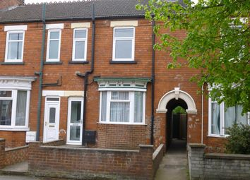 Thumbnail 3 bed terraced house for sale in Ropery Road, Gainsborough, Lincs