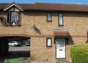 Thumbnail 1 bed property to rent in Whitacre, Peterborough