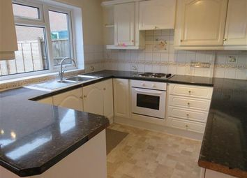 Thumbnail 3 bed property to rent in Moxhull Close, Willenhall