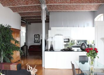 Thumbnail 2 bed apartment for sale in Lille, Lille, France