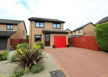 Thumbnail 3 bed detached house for sale in Brent Road, Stewartfield