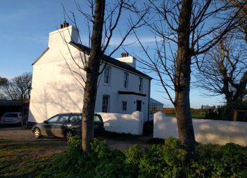 Thumbnail 3 bed country house to rent in Grenaby Road, Dogmill