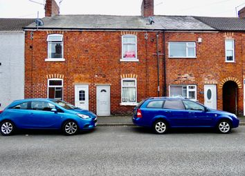 3 bed terraced house for sale in New Street, Bolsover, Chesterfield S44