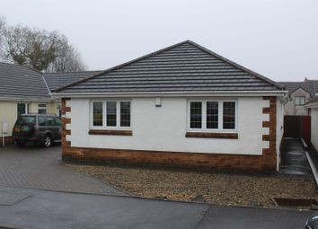 Thumbnail Property to rent in Clos Nant-Y-Ci, Saron, Ammanford
