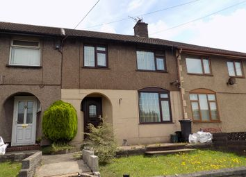 Thumbnail 3 bed terraced house for sale in Elba Avenue, Port Talbot, Neath Port Talbot.