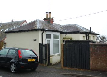 Thumbnail 1 bed cottage for sale in Lochy Terrace, Blairgowrie