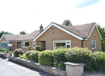 Thumbnail 3 bed detached bungalow to rent in Vicarage Road, Milford, Belper