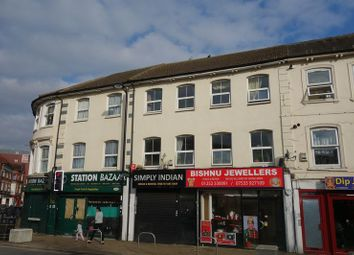 Thumbnail Studio to rent in Station Road, Aldershot