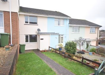 Thumbnail 2 bed terraced house to rent in Castle Hill Gardens, Torrington