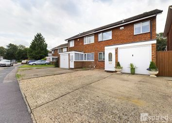 Thumbnail 3 bed semi-detached house for sale in Malvern Drive, Fullers Slade