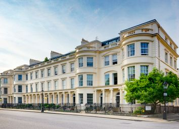 Thumbnail 3 bed flat to rent in Ulster Terrace, London