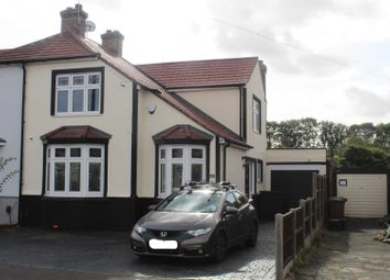 Thumbnail 3 bed property to rent in Garden Avenue, Bexleyheath