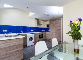 Thumbnail 6 bed property to rent in Daniel Street, Roath, Cardiff