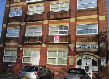 Thumbnail 1 bedroom flat to rent in Brunswick Park Road, Wednesbury